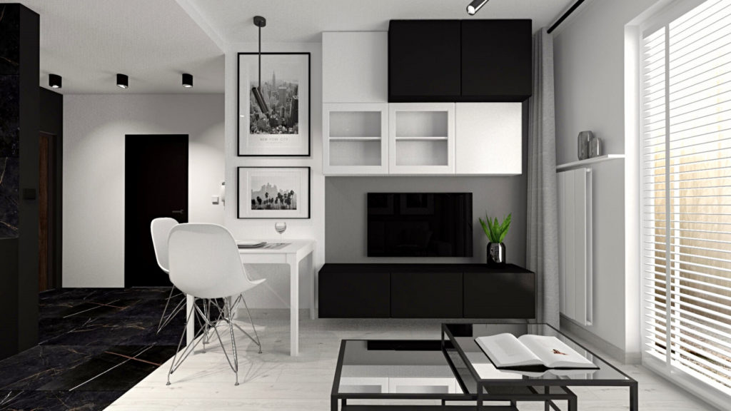 Ciekawe pomysły na wykończenie mieszkania pod klucz – SaniWell