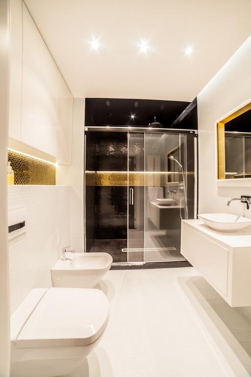 SaniWell luksusowa łazienka Villeroy&Boch