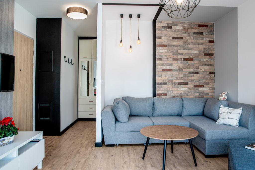 Mieszkania pod klucz Kraków. Usługa wchodzisz i mieszkasz SaniWell