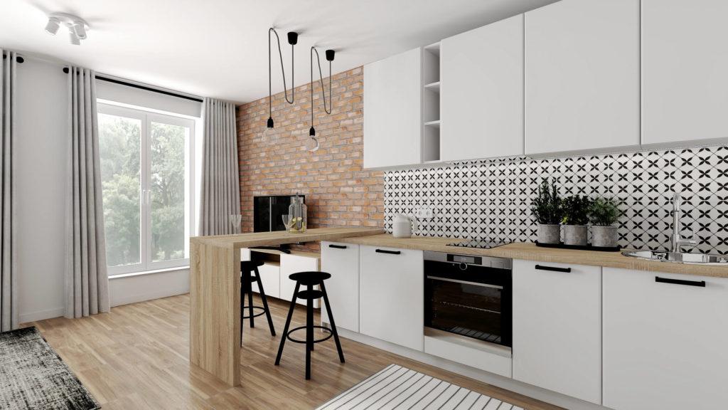 SaniWell - Czarnowiejska 21. Inwestycja w ścisłym centrum, mieszkania pod klucz