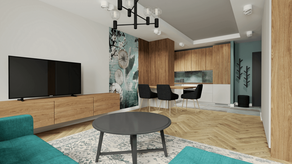 SaniWell Zamieszkaj w Krakowie. Inwestycja w ścisłym centrum, mieszkania pod klucz.