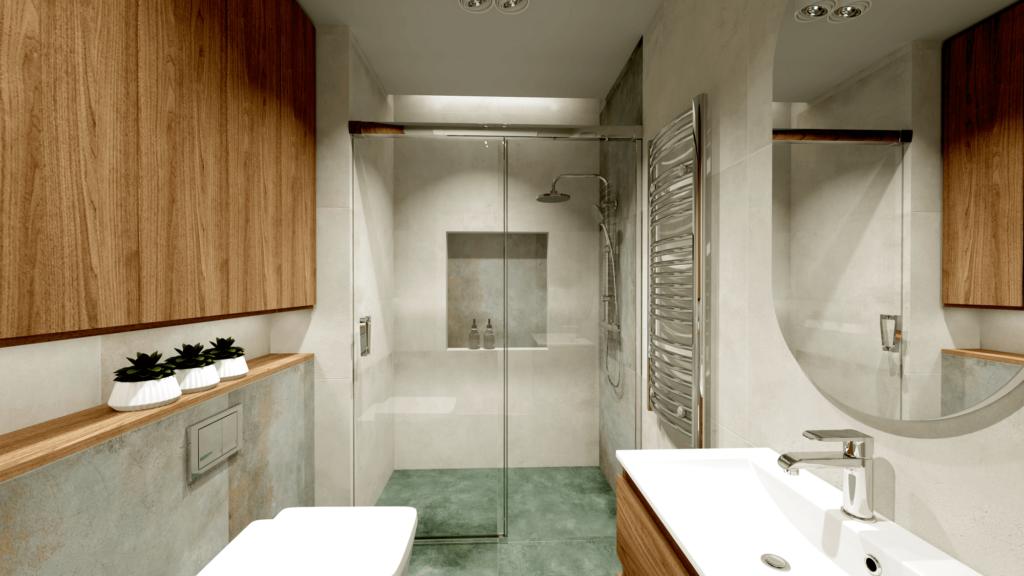 Luksusowe mieszkania w centrum Krakowa. SaniWell – Czarnowiejska 21